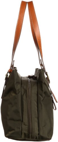 Bric's X-Bag Shopper 32 cm Oliva