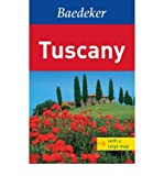 [(Tuscany Baedeker Travel Guide)] [ By (author) Evamarie Blattner, By (author) Marlies Burget, By (author) Michael Machatschek, By (author) Andreas Marz, By (author) Reinhard Paesler, By (author) Gill Peter Peter ] [March, 2012]
