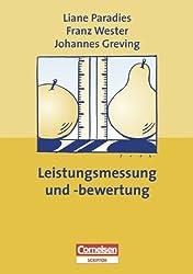 Praxisbuch: Leistungsmessung und -bewertung