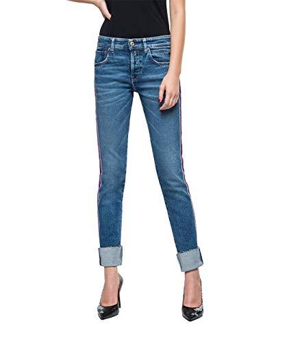 REPLAY Heter Jeans Boyfriend Donna
