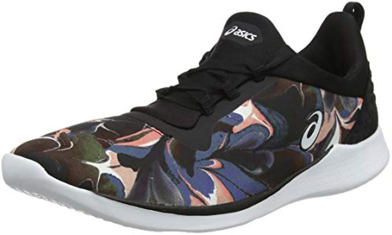 ASICS Chaussures Fit Sana 4 Se, Chaussures ASICS de Fitness Femme e6bafd
