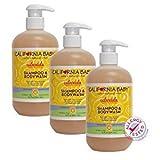 Dove Body Shampoos - Best Reviews Guide