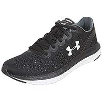 Under Armour UA W Charged Impulse-BLK Spor Ayakkabılar Kadın