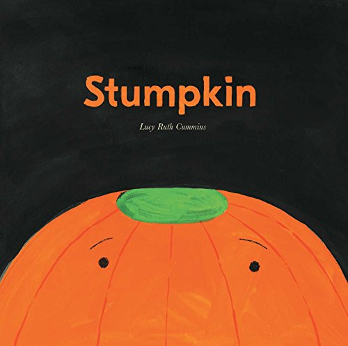 Stumpkin (English Edition)