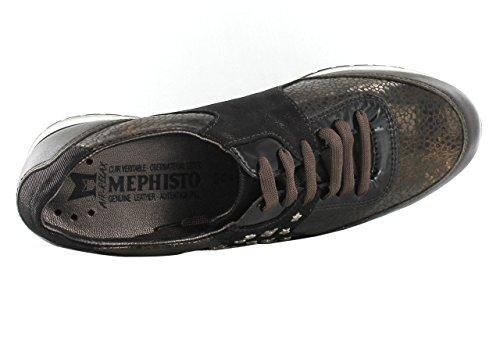 Mephisto Noemie, Sneaker donna Grigio (grigio)