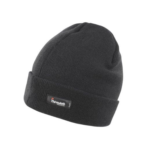 Result - Bonnet tricoté Thinsulate (3M 40g) - Adulte Unisexe