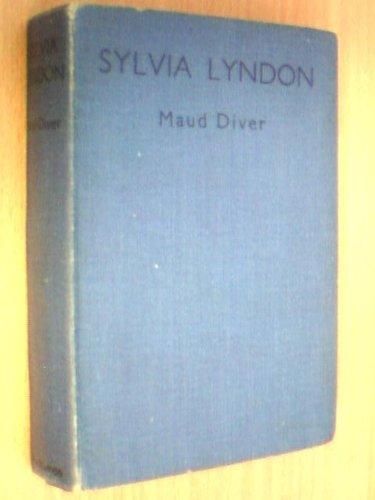 Sylvia Lyndon. a Novel of England