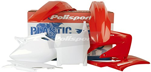 Polisport 90109luce macchine Complete Kit, numero 1 - Atv Parafango Posteriore