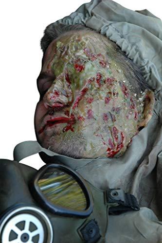 ekt Set für Wunden Narben und Verätzungen - Toxic ()