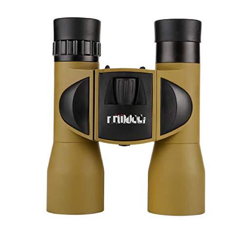 Rtxdtgdf High-Definition HD 8X32 binokulare Low-Light Nachtsicht Pocket Teleskop Klettern Tourismus...