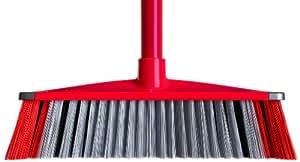 Vileda scopa tripla azione colore rosso for Vileda scopa elettrica ricambi