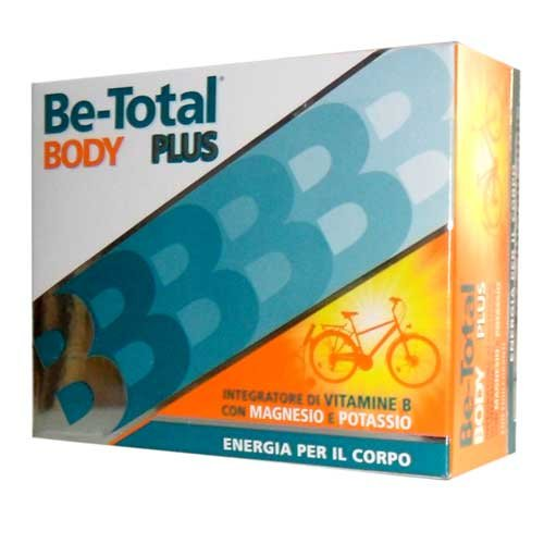 Betotal body plus