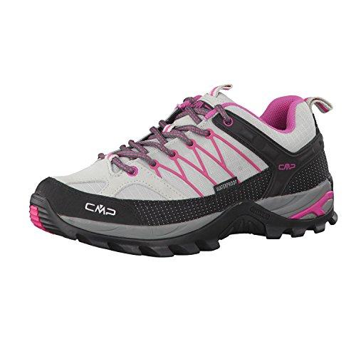 CMP , Chaussures de sport d'extérieur pour femme Ice