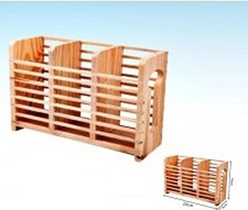 Scolaposate Scola Porta posate Portaposate in legno