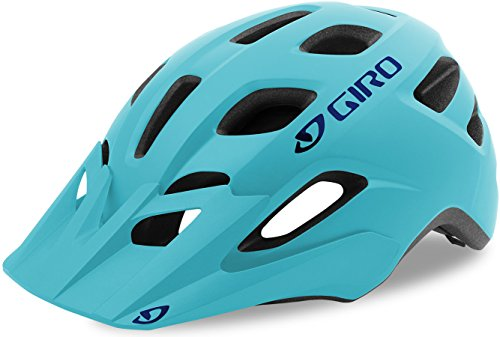 Giro Verce Damen MTB Fahrrad Helm Gr. 50-57cm türkis blau 2018