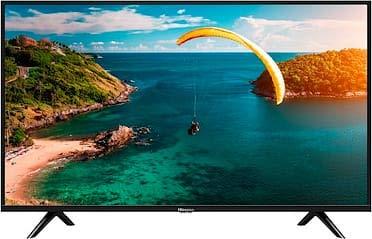 Hisense H40B5120 - TV LED 40' Full HD DVB-T2 Smart TV Internet TV