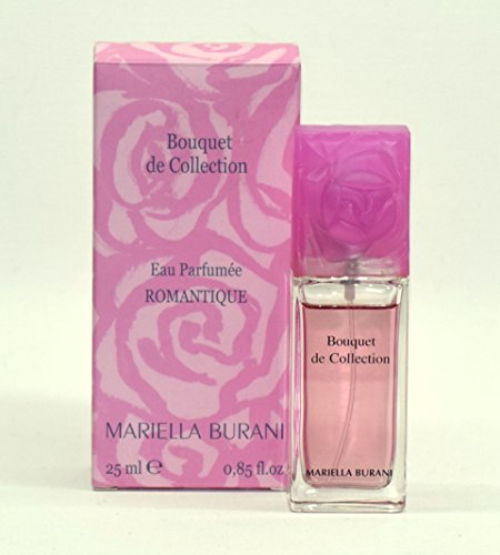 Mariella Burani Bouquet (Bouquet de collection Romantique mariella burani 25 Ml EDP)