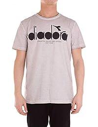 Magliette it Amazon Polo Diadora Negozio E Di Abbigliamento Top qUqwTOB