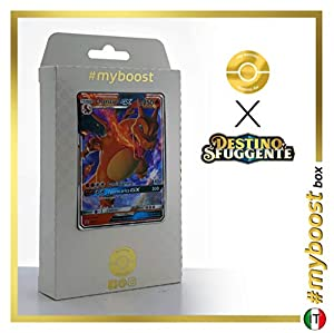 my-booster-SM11 Cartas de Pokémon (SM11.5-IT-SM211)