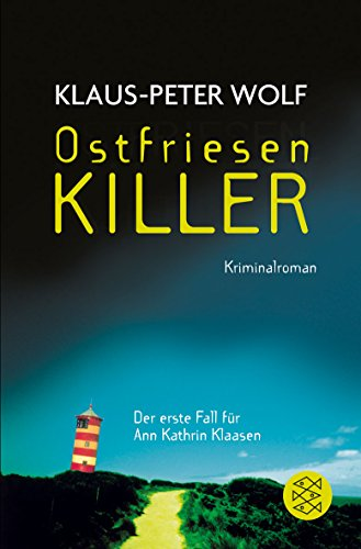 Preisvergleich Produktbild OstfriesenKiller: Kriminalroman