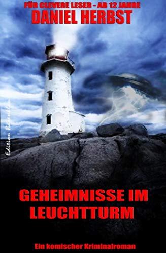Geheimnisse im Leuchtturm: Cassiopeiapress Junior -