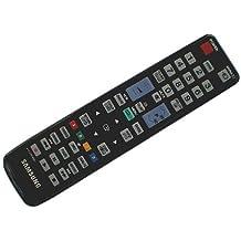 Samsung AA59-00508A - Mando a distancia de repuesto para TV, color negro