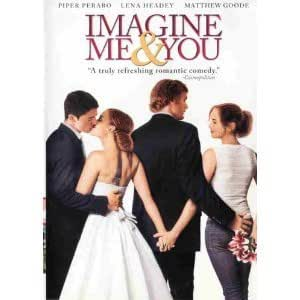 Imagine Me & You (Rental Ready) [DVD] [2005] [Region 1] [US Import] [NTSC]