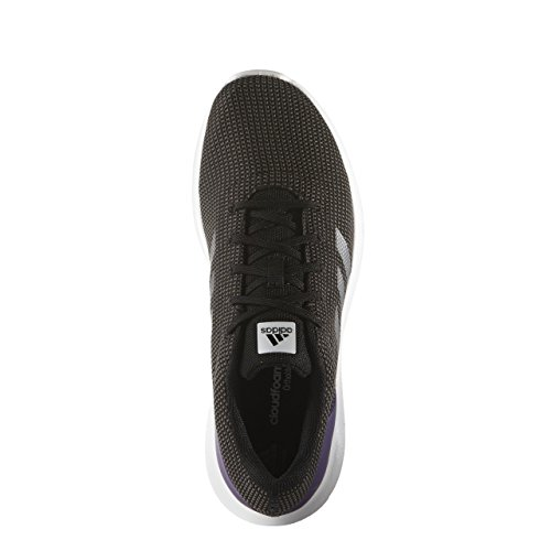 adidas Cosmic M, Chaussures de Running Entrainement Homme Noir - Negro (Negbas / Hiemet / Puruni)
