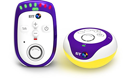 BT 300 Digital Baby Monitor 41wQX9yyYrL