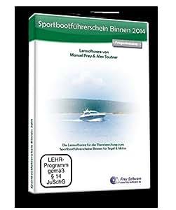 Sportbootführerschein Binnen 2012