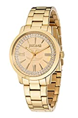 Idea Regalo - Just Cavalli Class J R7253574503 - Orologio da Polso Donna