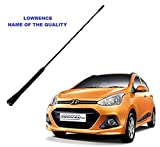 #10: Premium Qualtiy Car Replacement Audio Roof Antenna For - Hyundai I10 Grand (By Lowrence)