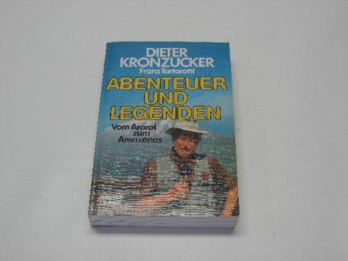 Abenteuer und Legenden.