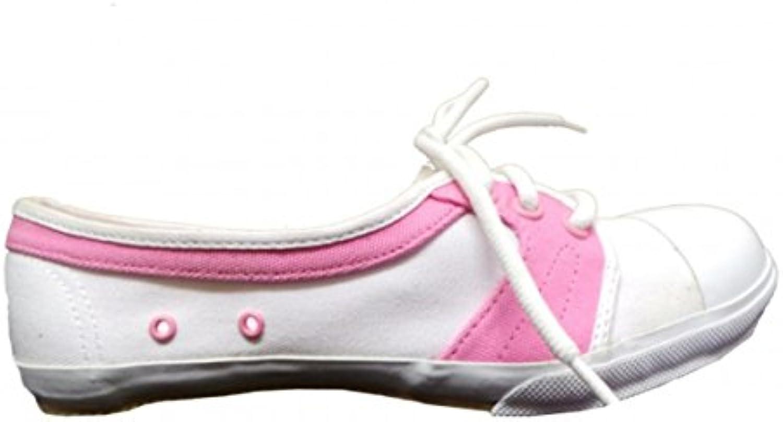 Osiris Skateboard Shoes Saxon White/Pink/Gum  -