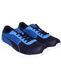 Puma Men's Xyork V2 Idp Running Shoes