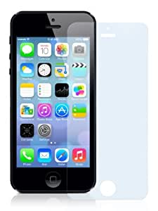ArktisPRO 124462 6 x kristallklare PREMIUM Display Schutzfolie für Apple iPhone 5