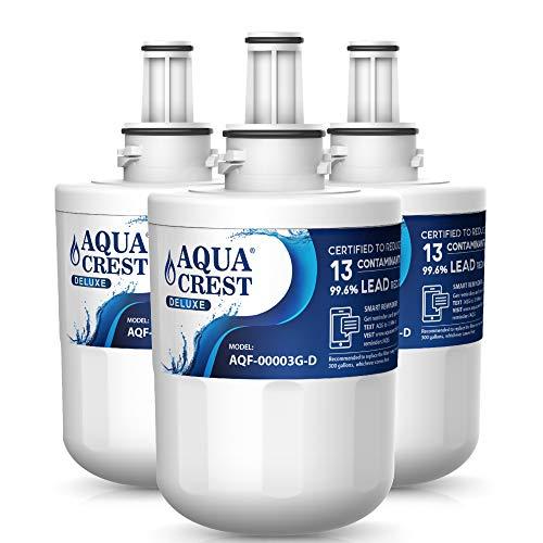 Réfrigérateurs, Congélateurs Autres Devoted Samsung Da29 Compatible Réfrigérateur Eau Aquatique Filtre Ecoaqua