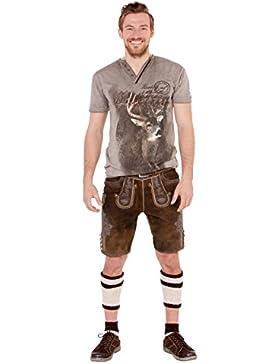 Hangowear Herren T-Shirt Uberto