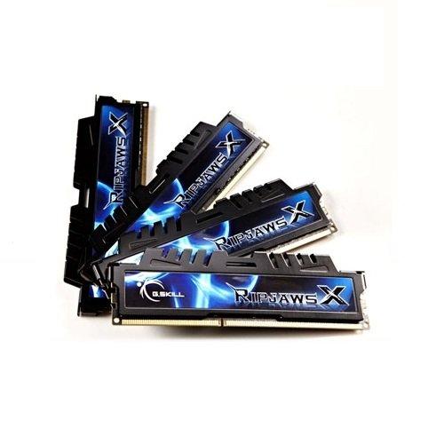 G.Skill PC3-10666 Arbeitsspeicher 16GB (1333 MHz, 240-polig) DDR3-RAM Kit -