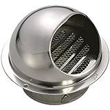 ESYN Capot d'échappement d'air de ventilation (10cm)