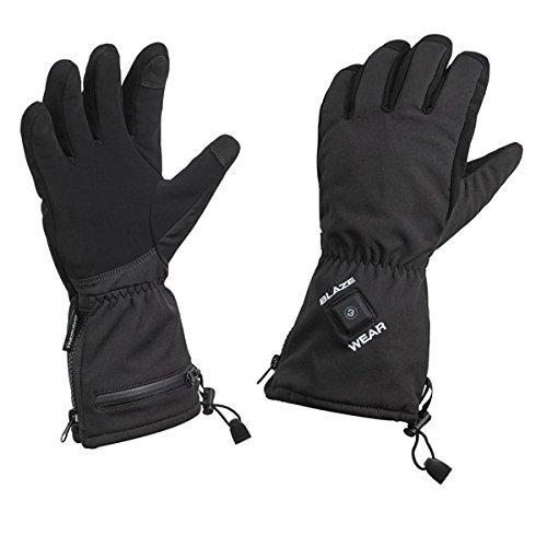Blaze indossare guanti riscaldati traveller
