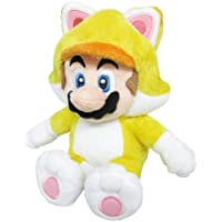 Sanei Super Mario 3d world Neko Cat Mario 9