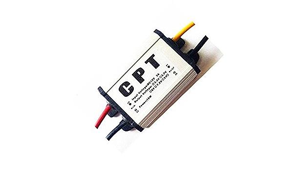 Smo Dc 12v To 3 3v 3a 15w Dc Dc Konverter Step Down Elektronik