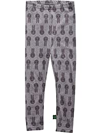 Fred'S World By Green Cotton Bunny Baby, Leggings Bébé Fille