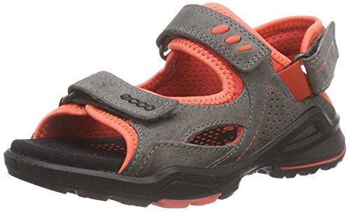 Ecco Ecco Biom Sandal, Chaussons pour enfant mixte bébé