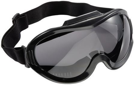 Umarex Combat Zone SG 4 Schutzbrille für Softair schwarz mit getönte Scheibe des Herstellers Umarex