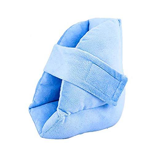 Kitzen Heel-Float-Fersenschutz, Achillessehnenschutz Zur Vorbeugung Von Druckstellen, Fußkorrekturbezug Für Ältere Menschen,2packs -