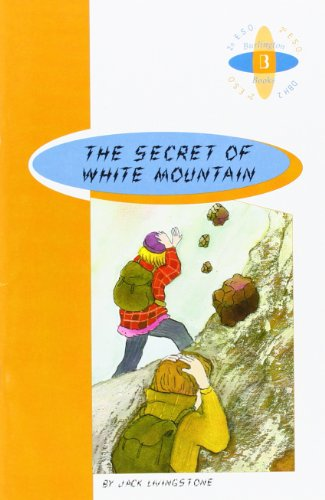 THE SECRET OF WHITE MOUNTAIN descarga pdf epub mobi fb2