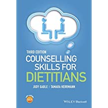 Counselling Skills for Dietitians 3E