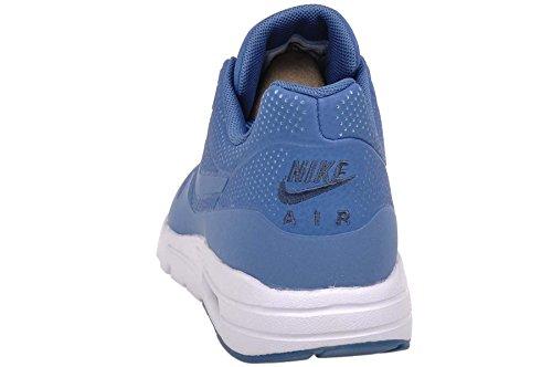 Nike - Air Max 1 Ultra Moire, Scarpe da corsa Donna Blu - blu